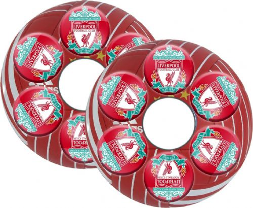 LIVERPOOL FC BADGE  Wheelchair Spoke Guards